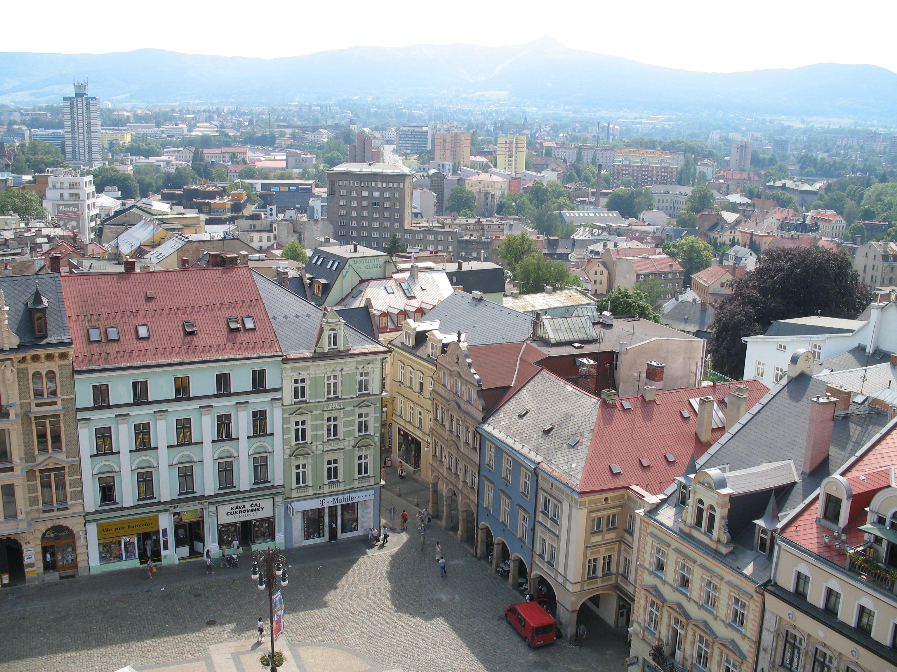 Liberec Tsjechië