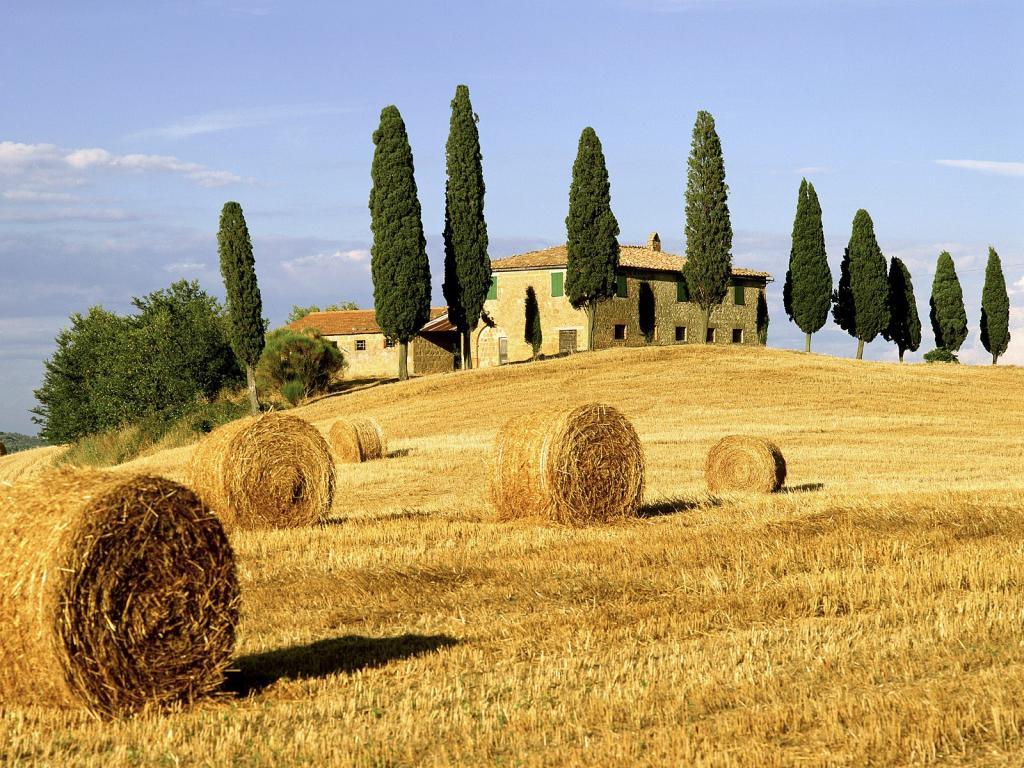 Italië Toscane Vakantieblog