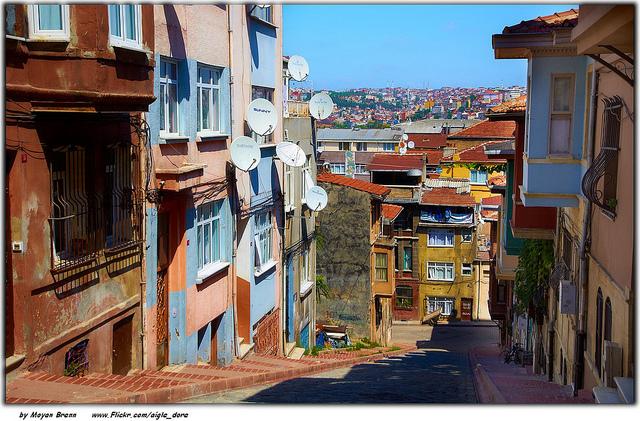 authentiek Turkije