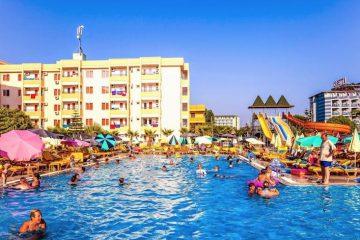 Eftalia Resort Turkije