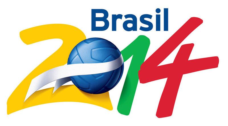 WK 2014 Brazilië