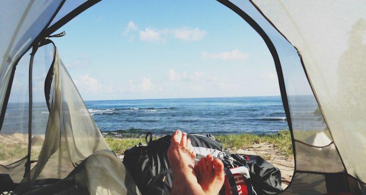Nederlanders houden op vakantie van Europa 1
