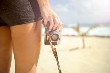 Op vakantie met of zonder reisverzekering