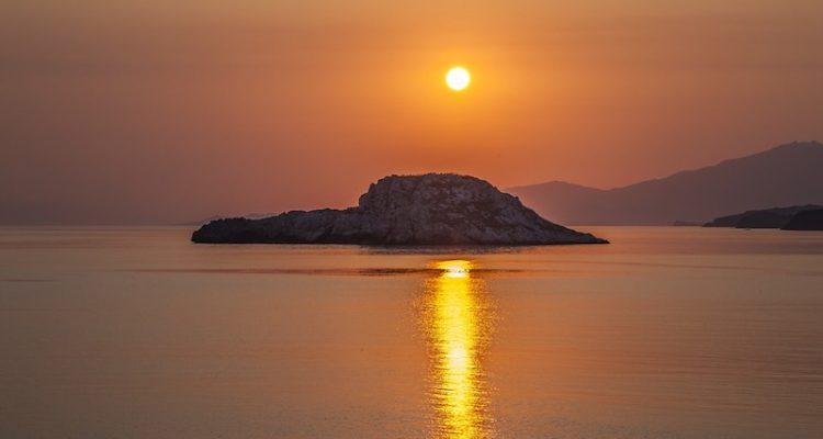 vakantie lesbos griekenland