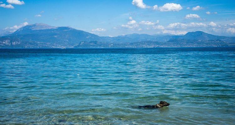 De top 3 campings aan het Gardameer
