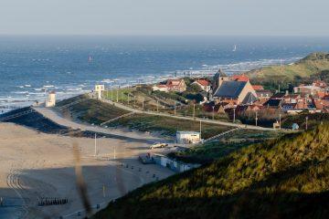 Zoutelande - strandvakantie in eigen land 1